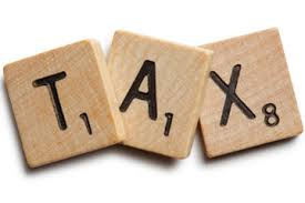 NEW TAX LEGISLATION IN SPAIN